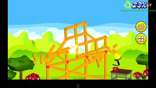 Android Joy Of Demolition 2 Game Play