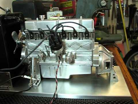 firing order 3 6 dodge minature ford 300 inline six cylinder engine youtube  minature ford 300 inline six cylinder engine youtube