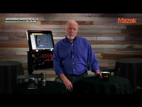 Mazak SMOOTH Cafe: SMOOTH Simulation