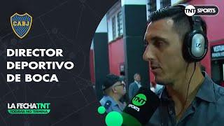 Nicolás Burdisso: