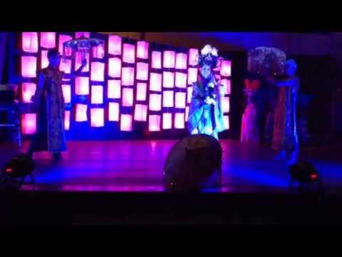 Hua Hin Cabaret Show China