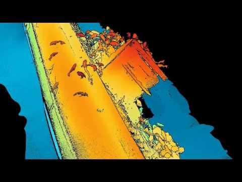 Underwater Dynamic Mapping - U-boat 576
