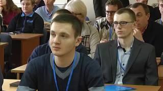 2019-04-19 г. Брест. 11-ая научно-практическая конференция. Новости на Буг-ТВ. #бугтв