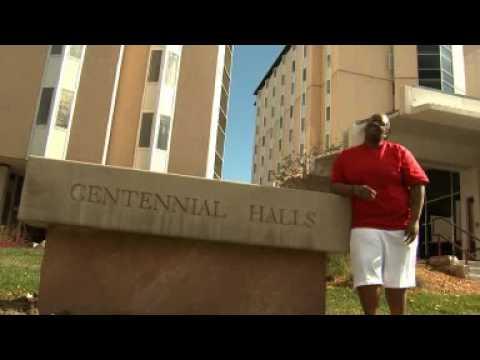 Centennial Residence Hall Tour