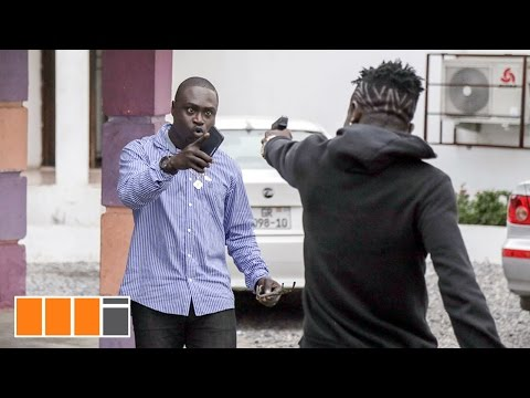 Shatta Wale - Kakai (Official Video)