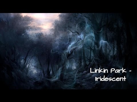 Iridescent by Linkin P...