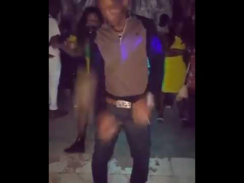 Danse de Jamaïque