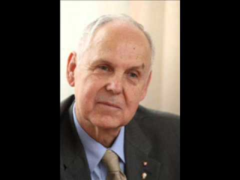 Generał John Roth  z USA, Radio WNET, 6 V 2013