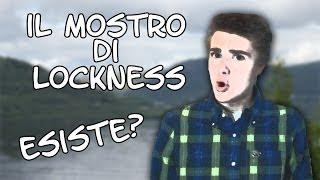 IL MOSTRO DI LOCKNESS ESISTE?!