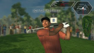 Tiger Woods PGA Tour 08 PC Gameplay HD