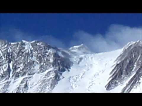 Antarctica - Mount Vinson Expedition 2014