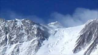 Mount Erebus - Antarctica