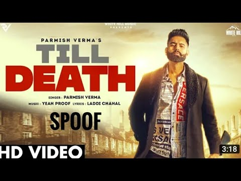 Parmish Verma ( Comedy Spoof ) I 4 Pegg 4 Yaar I Desi Crew I Brar Brothers Films I Punjabi comedy