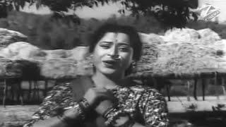 chala hai kahaan,duniya idhar hai teri..Lata_Rajinder K_Madan Mohan..a tribute