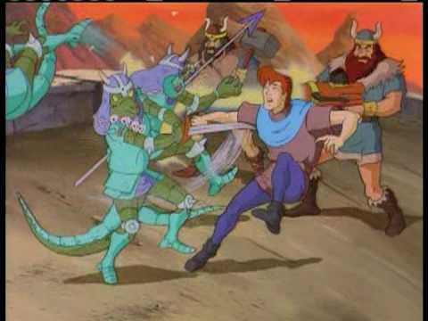 Kingdom II: Shadoan   1998