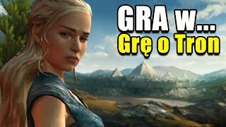 Gra w GRĘ O TRON! / Game of Thrones Telltale / Giveaway co 50 subów