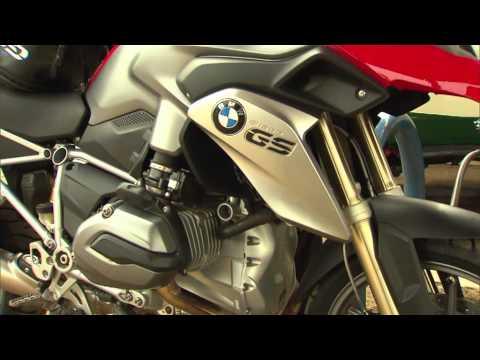 In viaggio con la BMW R 1200 GS