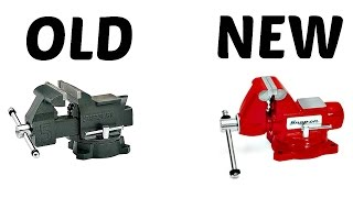 The Most Important Tool In Your Shop | Vise