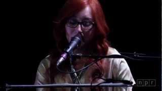 Tori Amos - Leather @ Le Poisson Rouge NY 2012