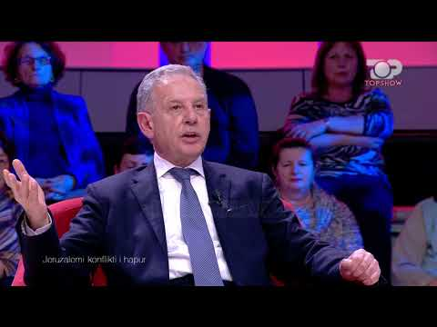 Top Show, 13 Dhjetor 2017, Pjesa 1 - Top Channel Albania - Talk Show