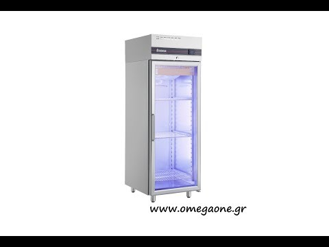 Купить холодильник со стеклянной дверью Siemens (Сименс) в