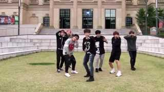bts war of hormone mirrored dance practice video 방탄소년단 호르몬전쟁 bangtan boys