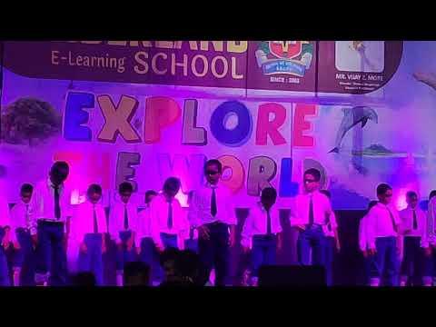 Wonderland School Hadapsar Gatheri 2019