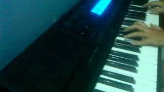 Không Hối Tiếc - Phan Việt Hải [Piano cover ShandyTin91]