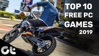 Top 10 Best Free PC Games in 2019 (Super Graphics)   GT Gaming