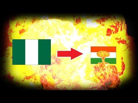 DESTRUCTION DU NIGER ! (Geopolitical Simulator 4 FR S08) #25