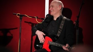 Wilko Johnson says he missed a meeting with Lee Brilleaux about ref...