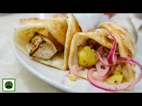 Kolkata Kathi Rolls With Veggiepaaji | Nizams, Arsalan & More | Indian Street Food Series