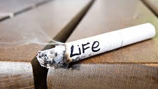 видео Как убрать запах сигарет?