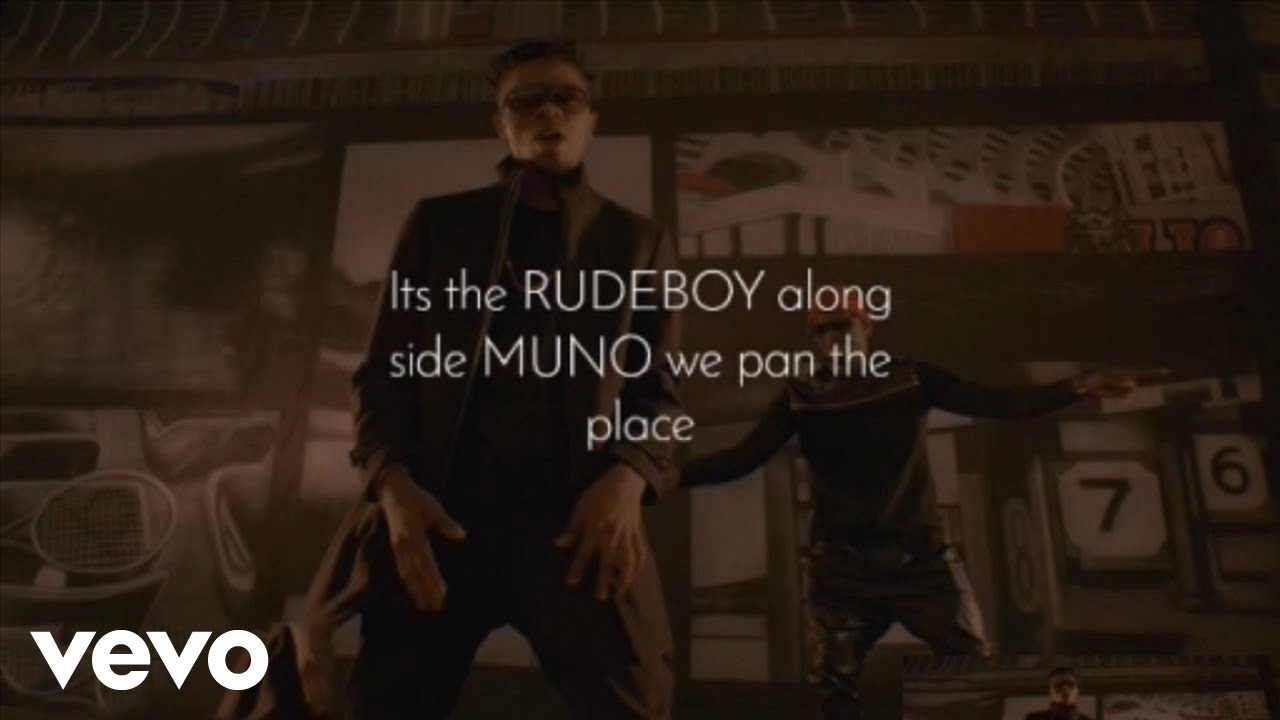 Muno - Slow Slow [Lyric Video] ft. Rudeboy
