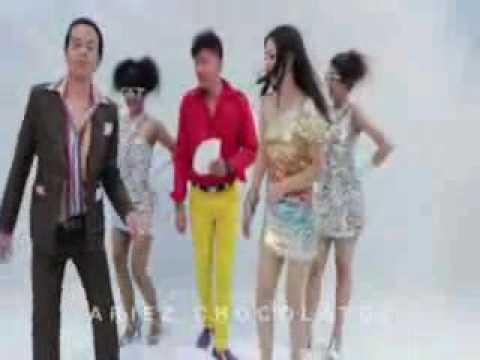 Gadis Bukan Perawan   Lynda Moy Moy Original Video Clip