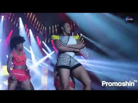 YEMI ALADE (LIVE) London Highlights!! | PromoshinTV