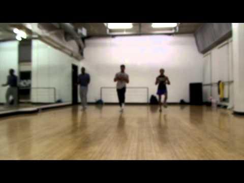 Miley Cyrus | Someone Else | Choreography by: Viet Dang | IDA Hollywood