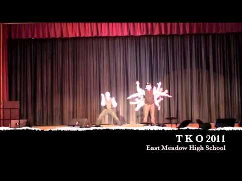 T K O  2011    East Meadow High School NY