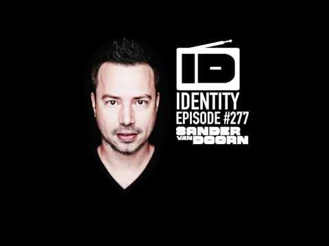 Sander van Doorn – Identity #277