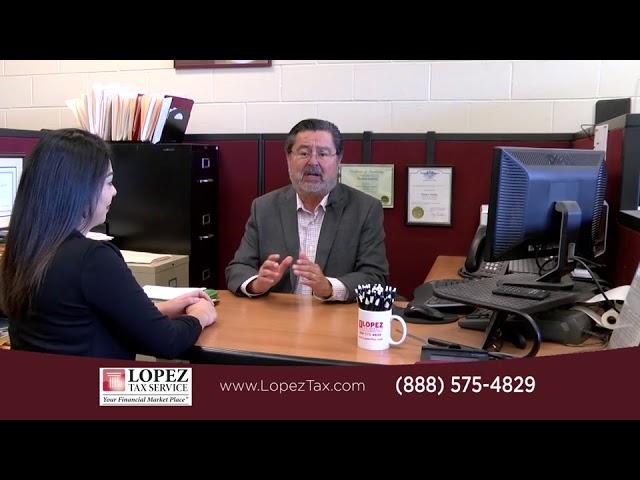 Lopez Tax Refund v2 2019
