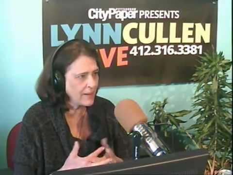Lynn Cullen Live 4/6/12