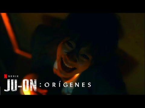 JU-ON: Orígenes - Trailer Subtitulado en Español l Netflix