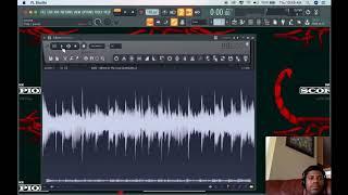 How Noah '40' Degrades Samples for Drake   FL Studio 20 Tutorial