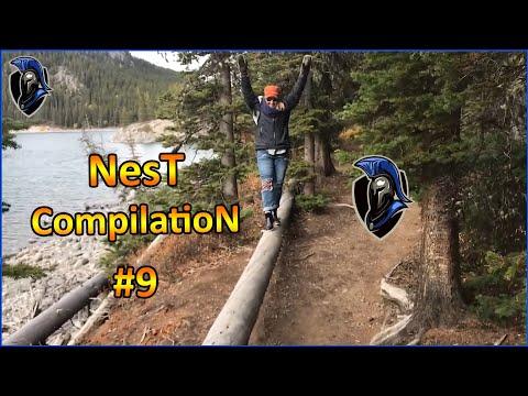 NesT CompilatioN #9 - Epic Fail #3