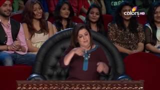 Comedy Nights with Kapil - Farah & Sajjid Khan - 22nd February 2015 - Full Episode