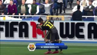 FIFA 14 - Update video (Dutch Commentary)