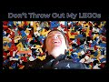 Don't Throw Out My Legos - AJR (Fanmade Music Video)