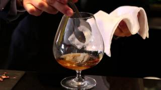 Four Seasons Ritz Lisbon - Bar Manager Luis Mendes...