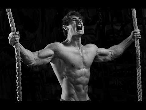 THE TOUGHEST WORKOUT OF YOUR LIFE - CHEST, SHOULDERS, TRICEPS & ABS