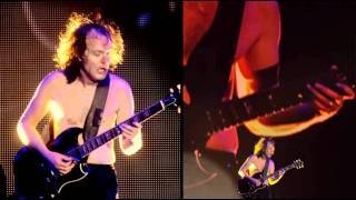 17b - ACDC - Live at River Plate  - Let There Be Rock